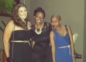 Caro, Nolwazi and Shandu