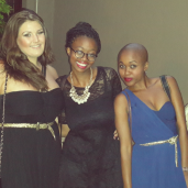 Caro, Nolwazi and Shandu