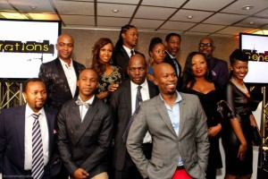 The cast of Generations. Image courtesy of Facebook.com/GenerationsTVShow